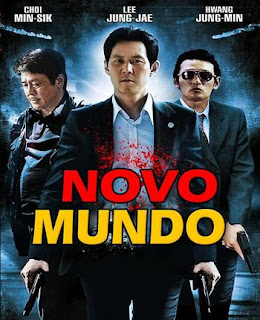 Baixar Filme Novo Mundo Dublado Torrent