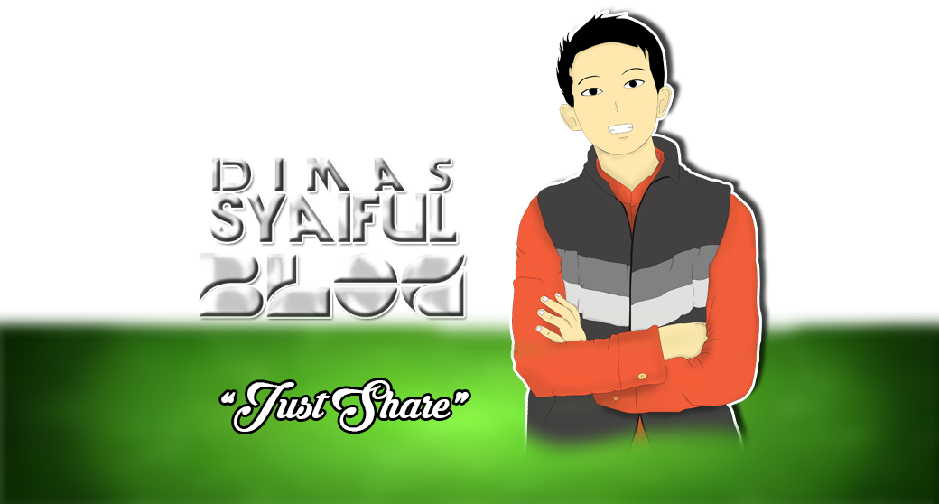 Dimas Syaiful Blog