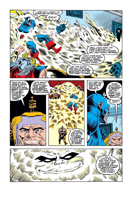 Captain America (1968) Issue #395 #328 - English 17
