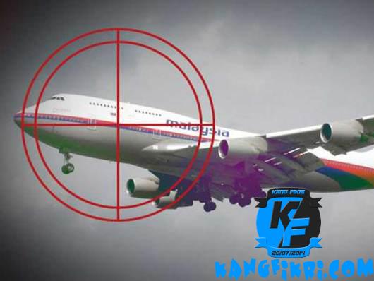 Resolusi PBB terkait penembakan MH17
