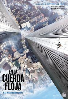 En La Cuerda Floja Poster