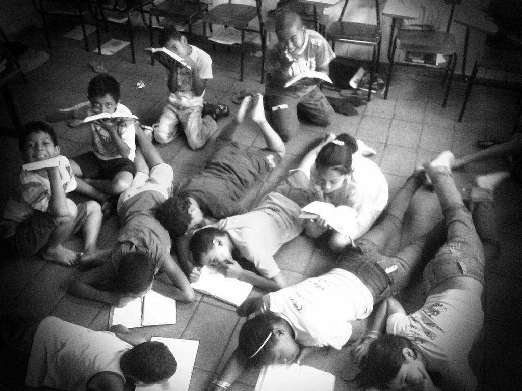 Jovens drogados - fotos 29