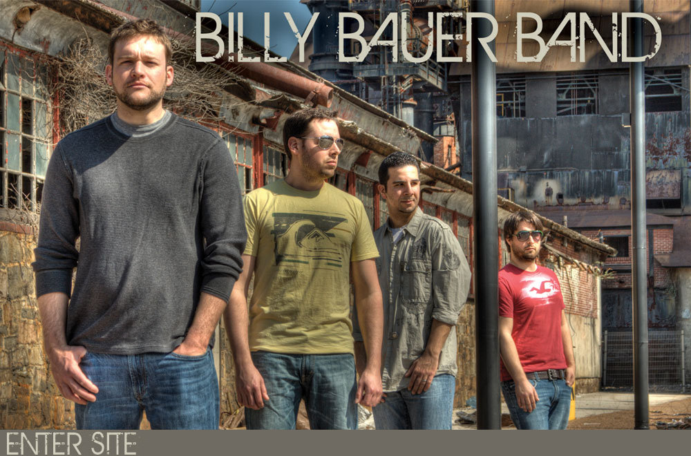 Billy Bauer Band