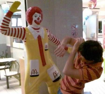 macdonalds funny pic