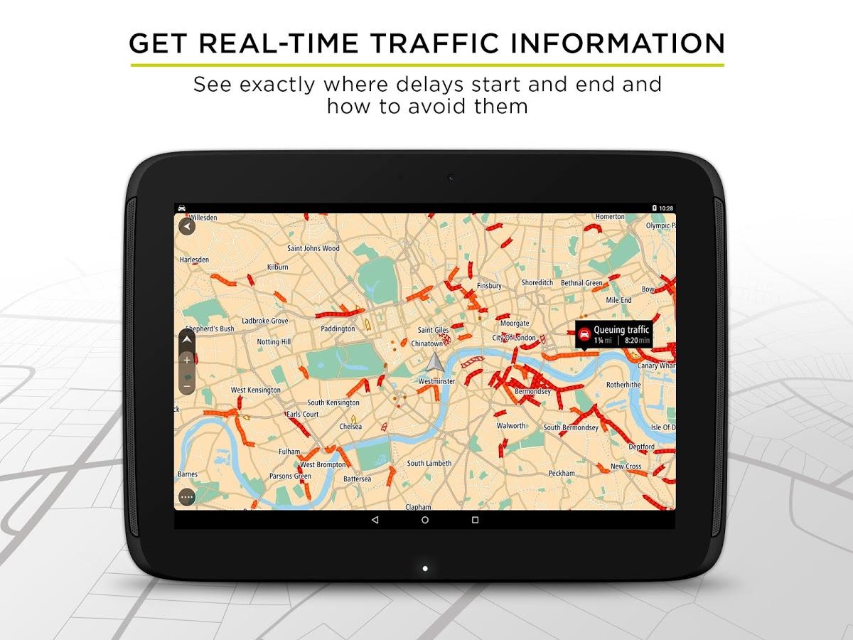 Приложения в Google Play Оффлайн карты Навигатор GPS