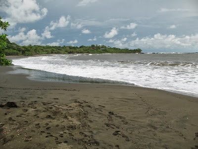 Playa Pitahaya, Guanacaste
