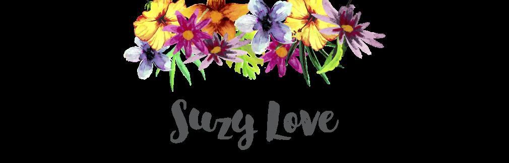 Suzy Love