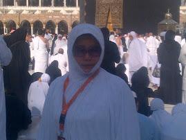 Ibadah Umrah 2012