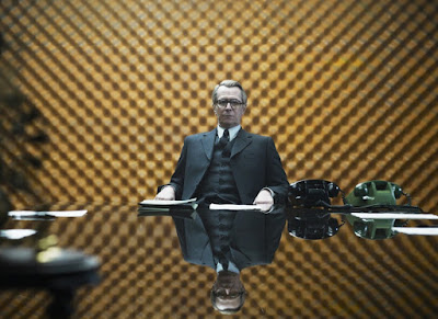 "On ""Tinker Tailor Soldier Spy"""