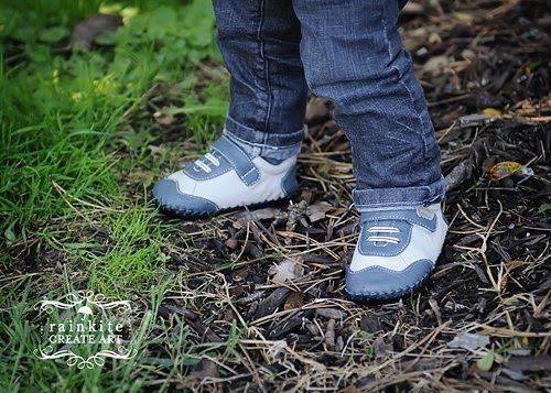 Jemos Footwear Review Giveaway Eco Friendly Footwear For Infants