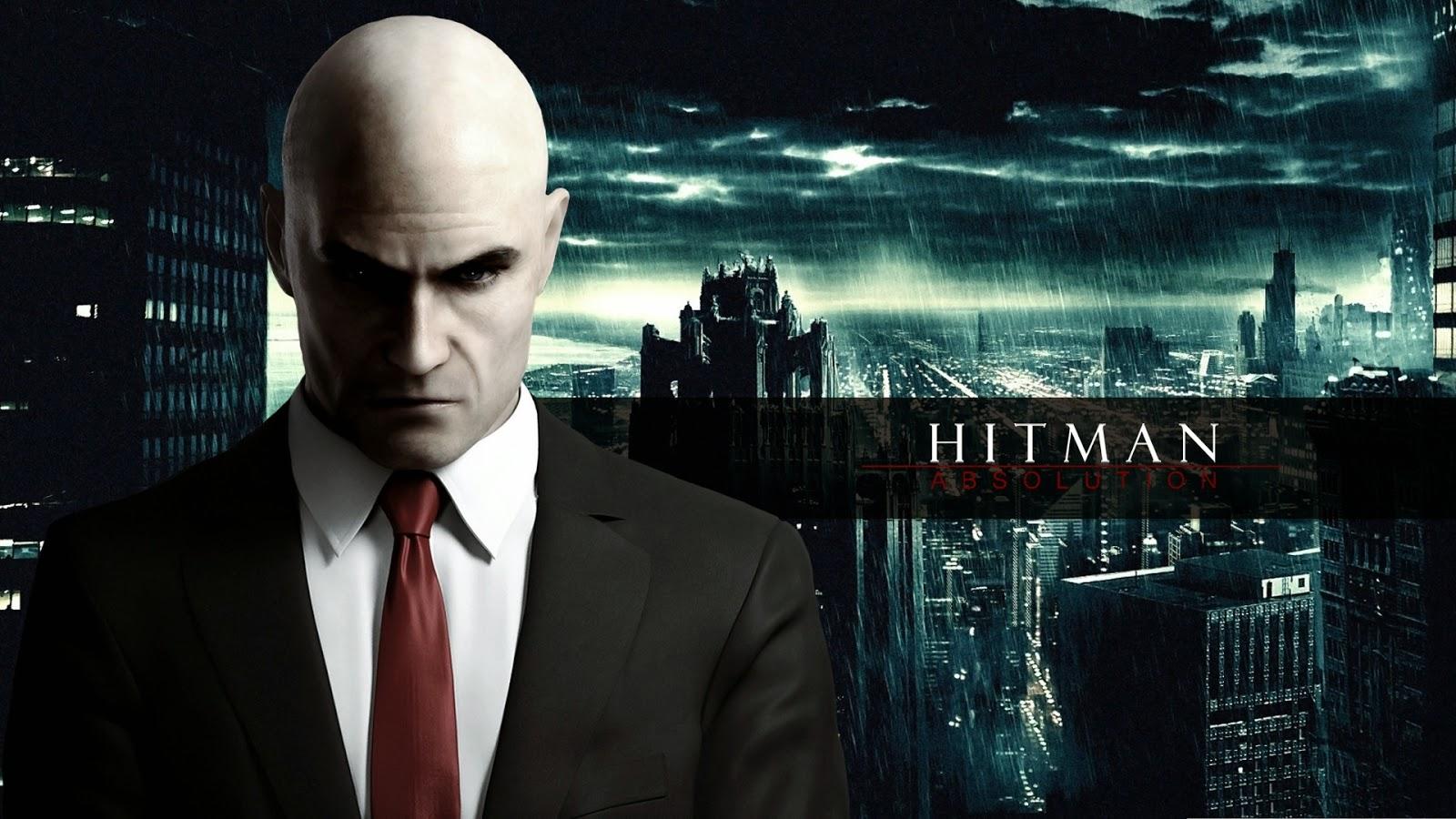 Hitman Agent 47 2015 Movie Wallpapers