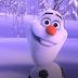 Olaf de Frozen, participará de episódio da série Princesinha Sofia