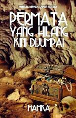 Buku Kisah Laki Bini (PYH)
