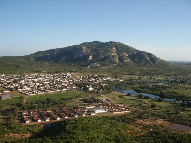 SERRA NEGRA DO NORTE (RN) - BRASIL
