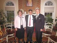 Elder Garcia and Elder Cejudo December 2012- January 2013 (ET)