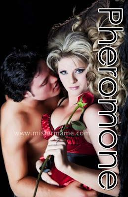 Definisi Fungsi dan Pengertian Pheromone