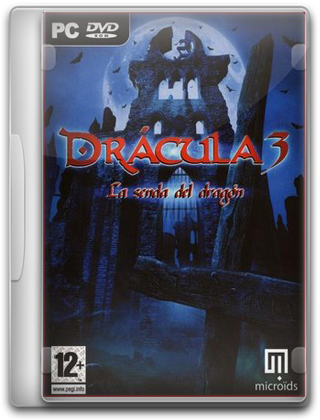 Dracula 3 Path of the Dragon PC Full Español