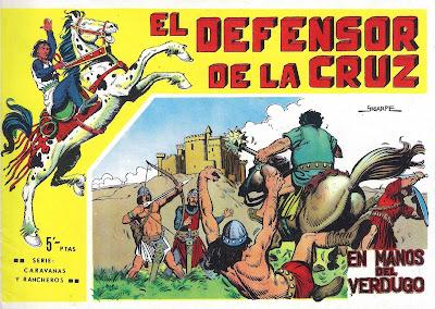 Imagen de El Defensor de la Cruz Nº 3-Ediciones Maga