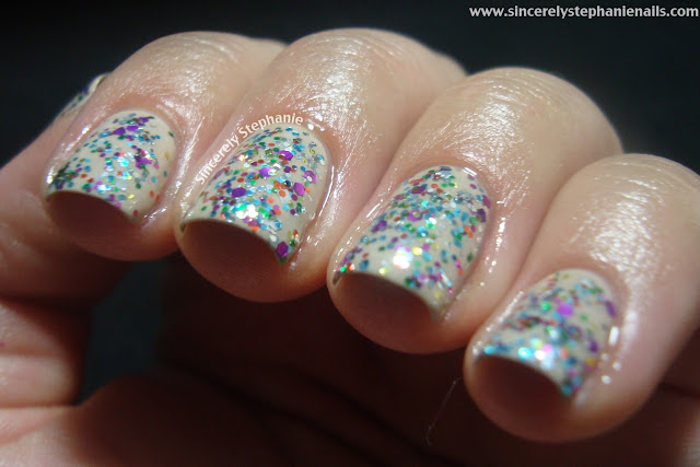 china glaze pizzaz