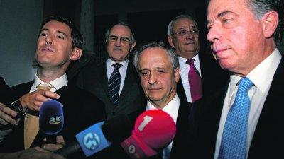 Portugal: GOVERNO DOS BANCOS, DEMOCRACIA SEQUESTRADA