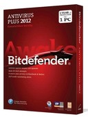 Anti Virus Terbaik 2012 - Bitdefender Antivirus Plus