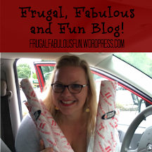 Check out this money-saving blog my friend Liz and I write!