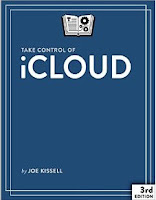 Take Control of iCloud, 3rd Edition