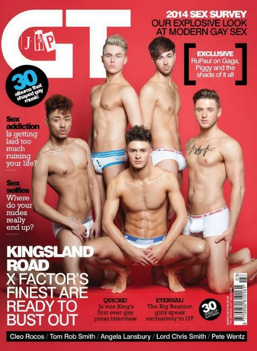 Kingsland Road bulge