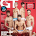 Kingsland Road nudi su Gay Times