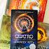 Matando as saudades de Veronica Roth – Quatro: Histórias da série Divergente