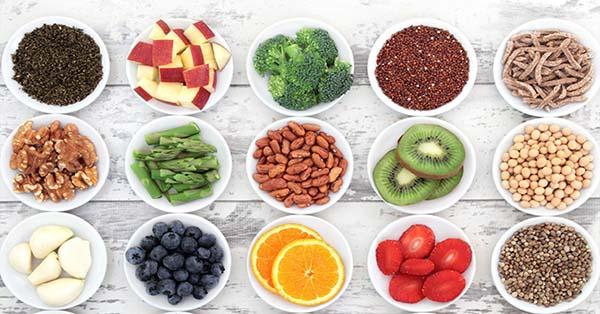 8 alimentos que fortalecen su sistema inmune madrid acupuntura - Alimentos sistema inmunologico ...