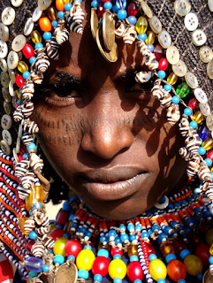 The tradition of bride price is strongly entrenched in cultures across sub-Saharan Africa.