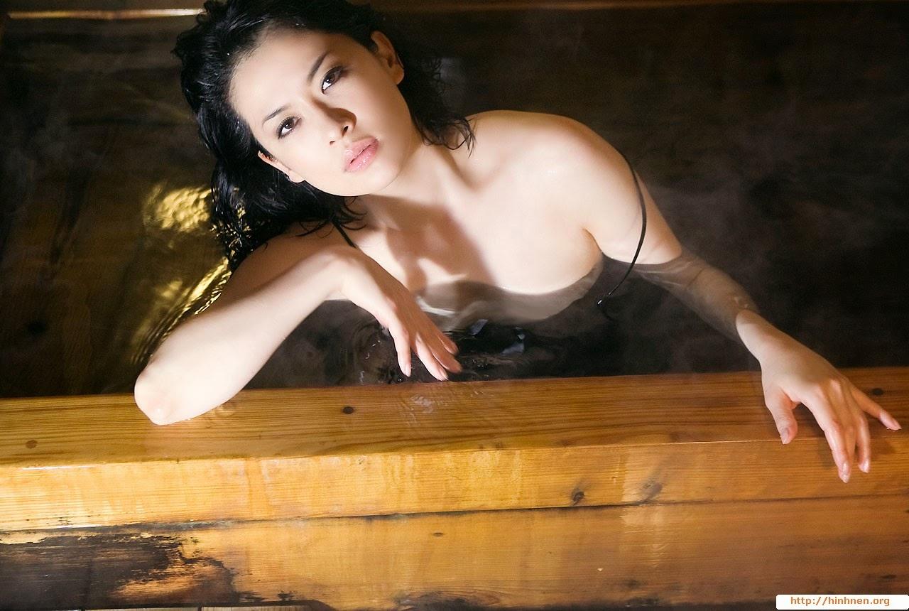 massage naked latex anal bikini Sawa Suzuki