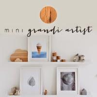 Mini Grandi Artist