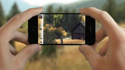 camara iphone