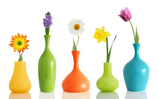 colorul flower vases (18)