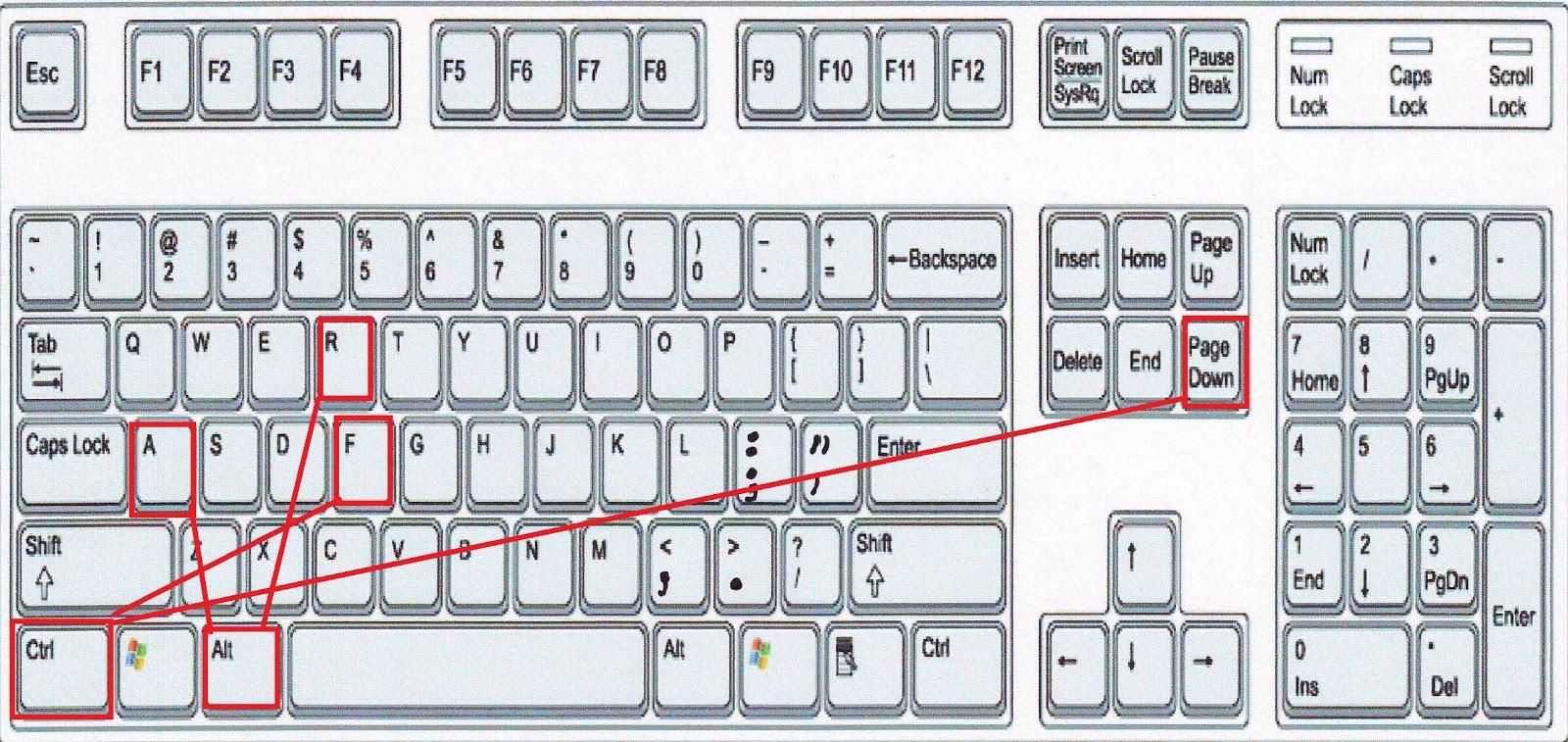 Как сделать апостроф на русской клавиатуре