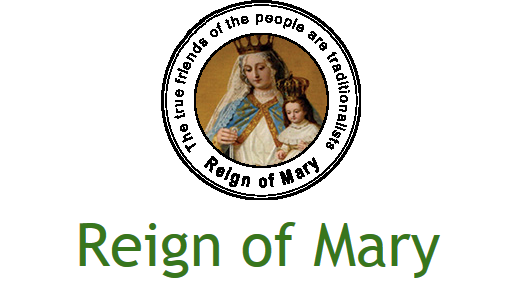 Reign of Mary