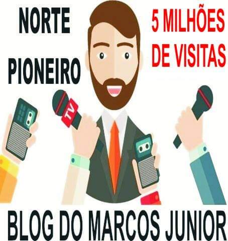 BLOG DO MARCOS JUNIOR