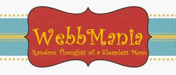 WebbMania
