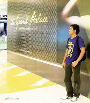 ndop photo di grand city mall