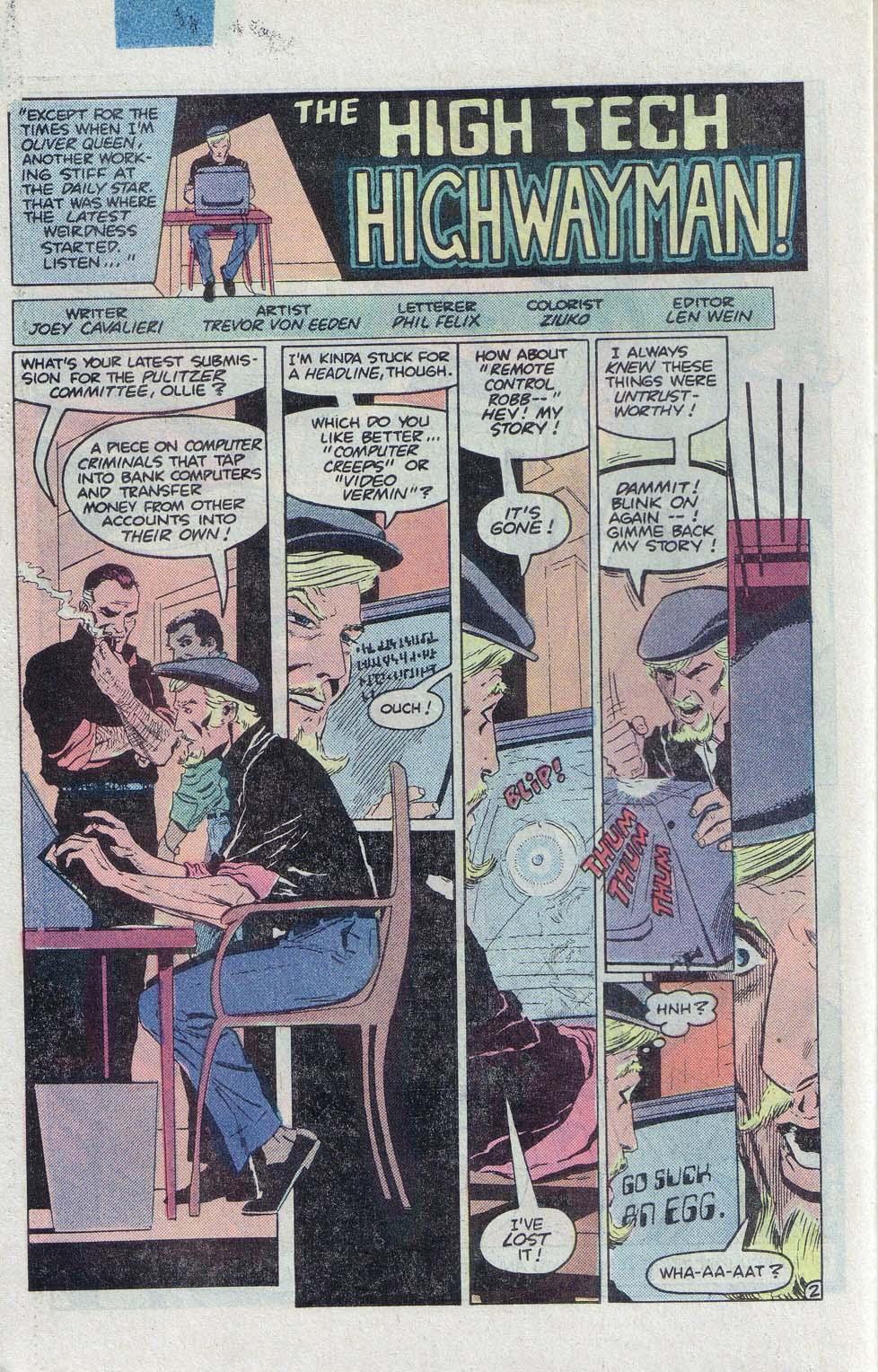 Detective Comics (1937) Issue #521 Page 25