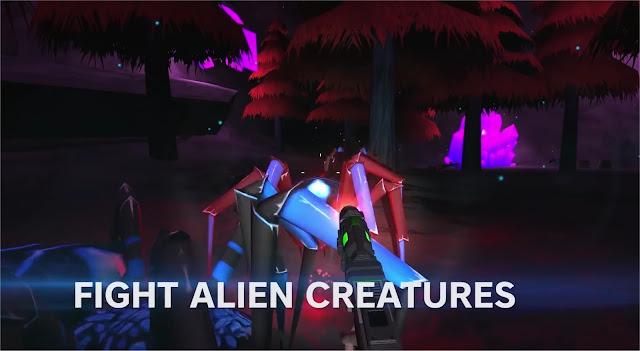 Pulsar Lost Colony Aliens