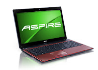 Acer Aspire AS5750Z-4885 laptop