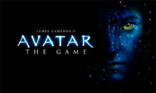 Screenshots of the Avatar The Game for Android tablet, phone.