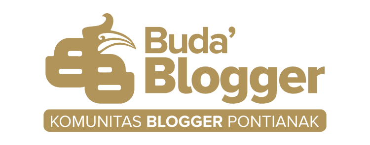 Buda' Blogger