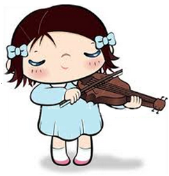 Aulas de Violino