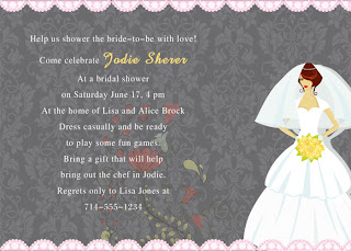 Make your own wedding shower invitations how to make your own make your own baby shower invitations filmwisefo