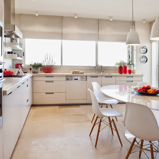 Mid Century Kitchen Remodel: Mid-Century Kitchen Designs