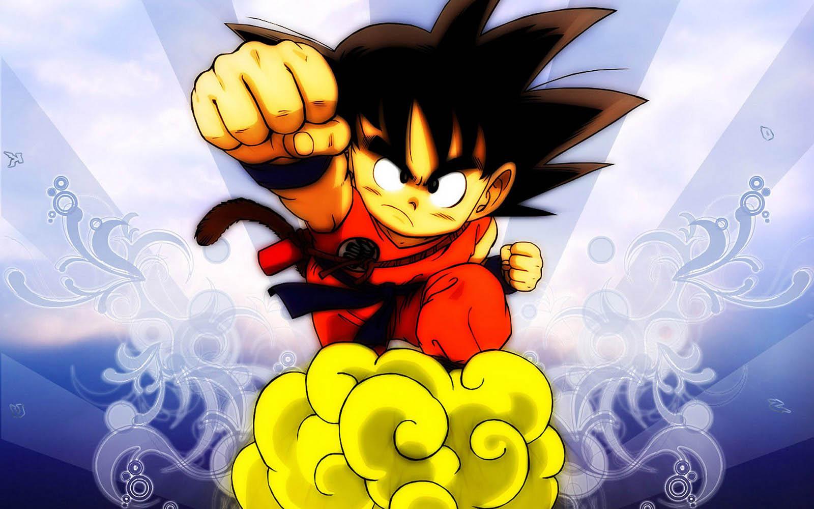 Gambar Dragon Ball